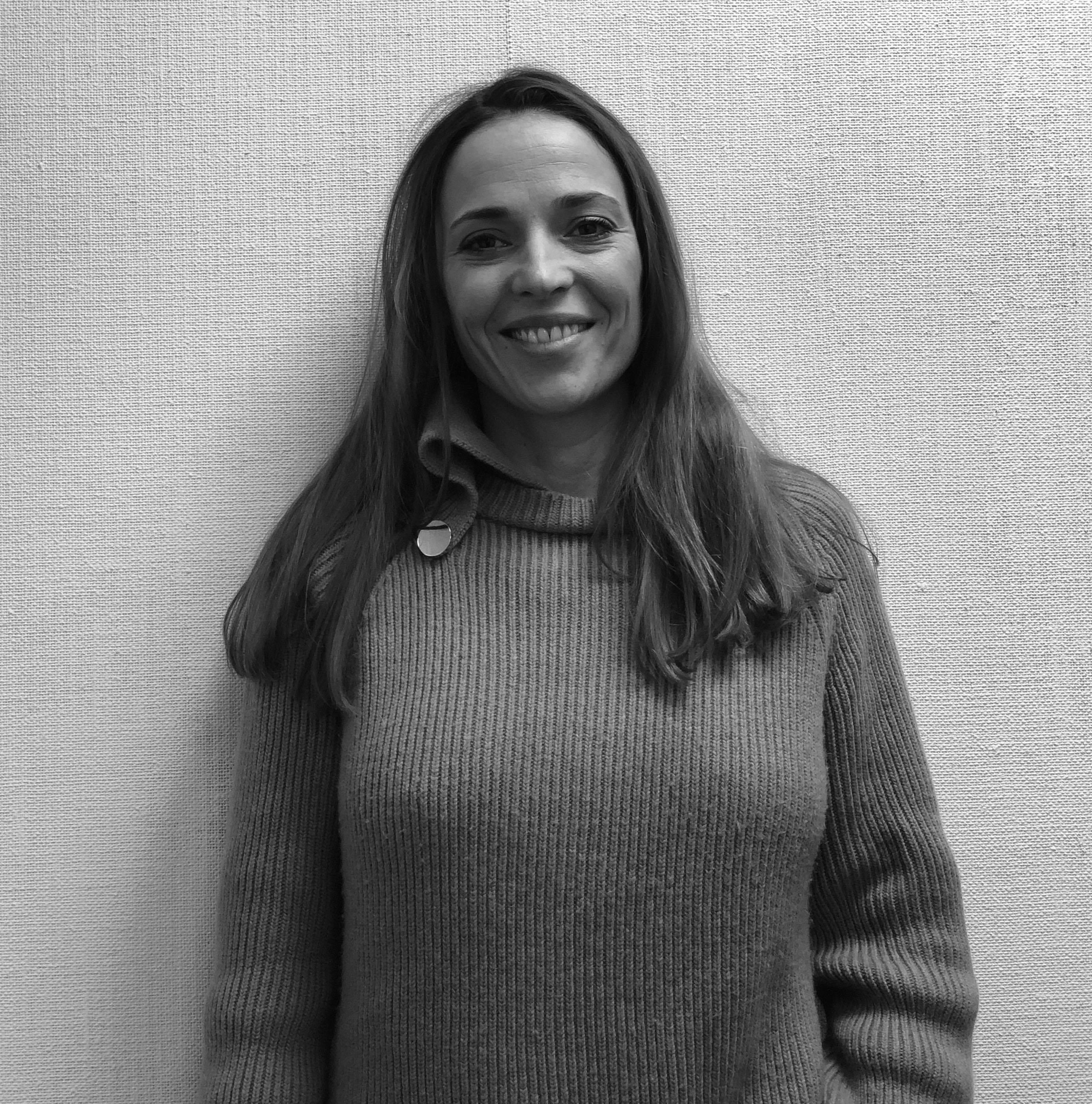 Carolina Garcinuno