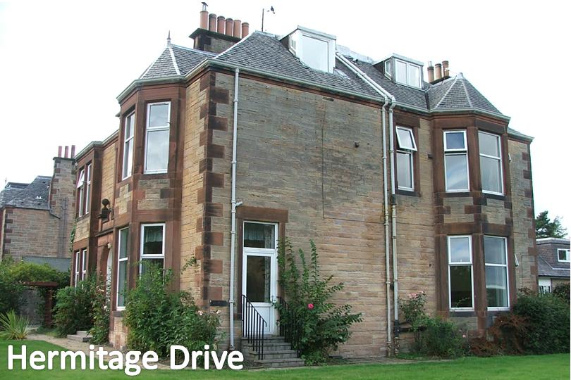 Hermitage Drive