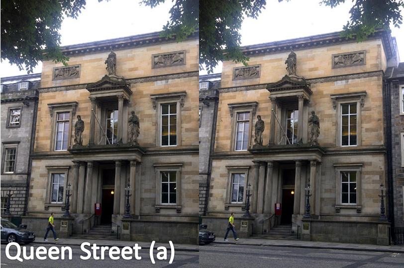 Queen Street (a)