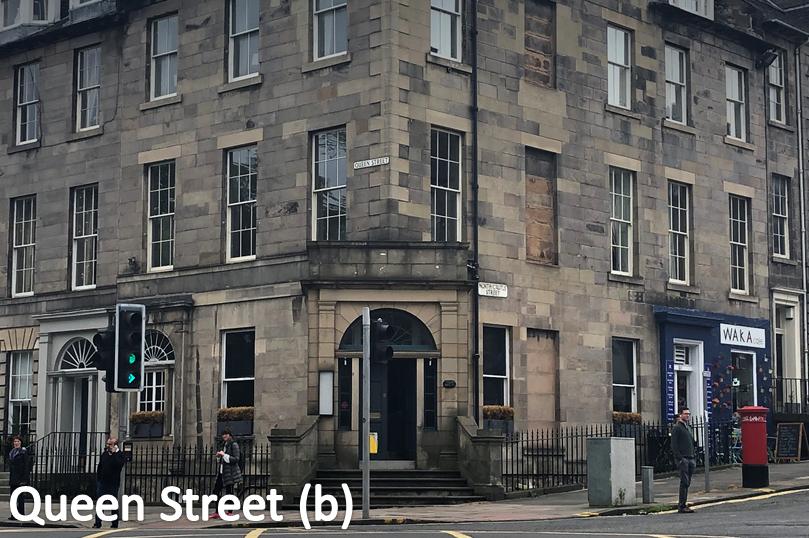 Queen Street (b)
