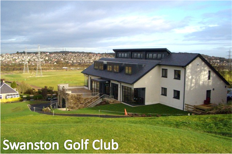 Swanston Golf Club